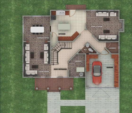 House Plans And Home Designs Free Blog Archive