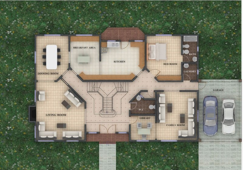 House plans in pakistan joy studio design gallery best Medium sized home plans