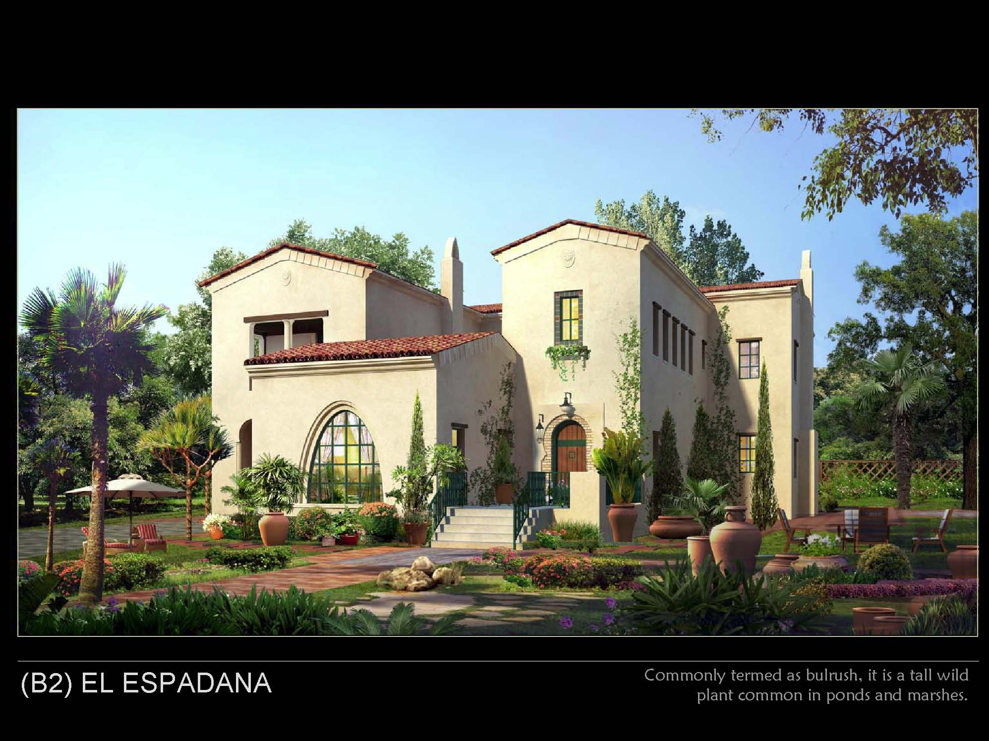 Hyde park exclusive villa community in new cairo egypt for Villas california