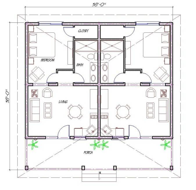 cabana construction plans pictures to pin on pinterest