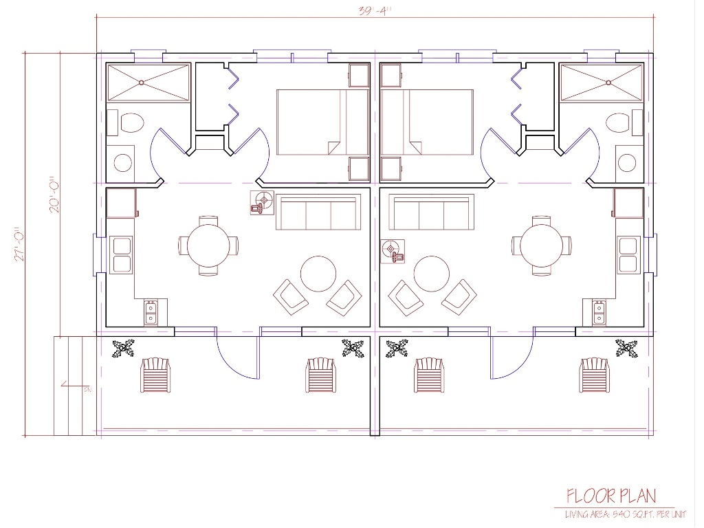 Casita designs ideas home plans blueprints 31455 for Casita plans for homes