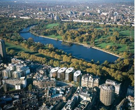 "UHNWIs ""Off the scale"" Demand for London's Most Expensive Apartment at"