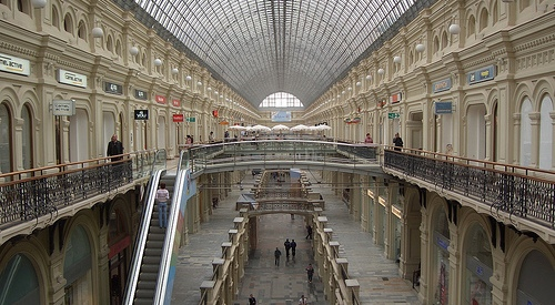 gum-shopping-arcade-moscow-russia | credit:Effervescing