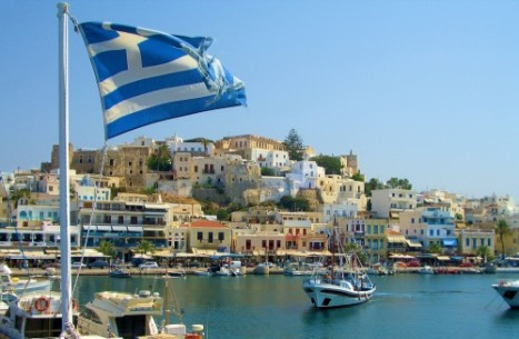 All Rhodes Lead to Greece