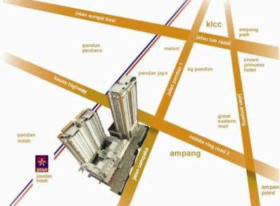 axis-residence-deluxe-kl-map