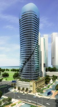 Solitaire, Abu Dhabi - Off Plan Luxury Apartments on Al Reem Island