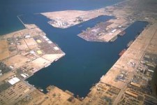 Port Jebel Ali