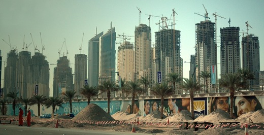 construction-in-dubai-in-2006