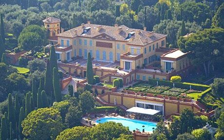 World S Most Expensive Homes 2011 Updated Overseas