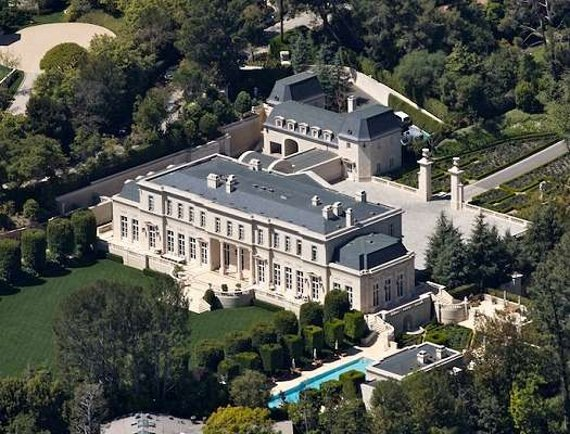 most-expensive-U.S.homes-Fleur-de-Lys-Beverly-Hills-California