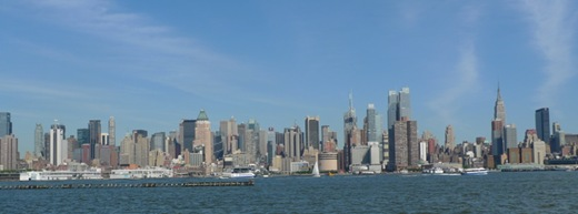 new-york-habour