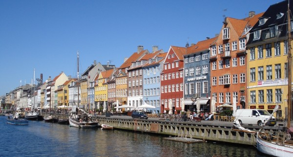 how to live cheap in copenhagen