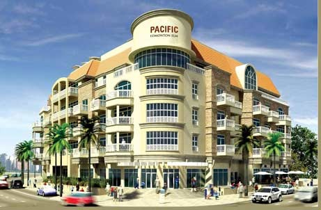 Pacific Edmonton Elm Development Revived by Developers in Dubai