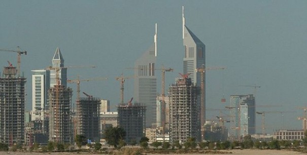 Dubai Construction