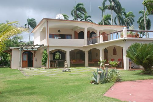 Villa in Dominican 1