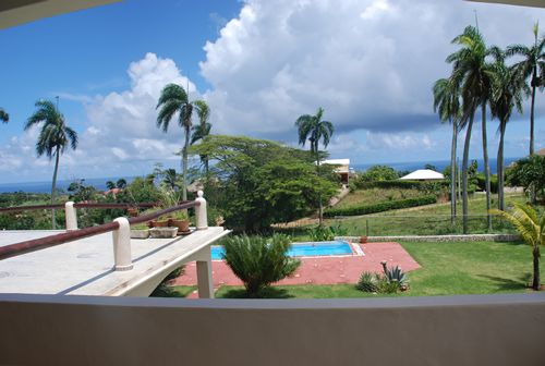 Villa in Dominican 2
