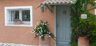 holiday home in provence
